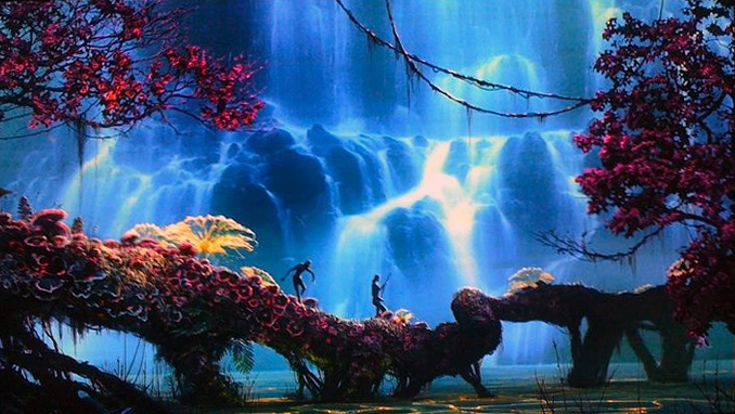 Quasi Movie Review Avatar