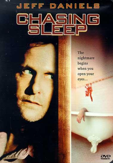 Czekając Na Sen / Chasing Sleep  (2000)PAL DVD5-DVD4ALL Lektor PL