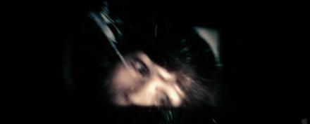 Hidden face in trailer #2
