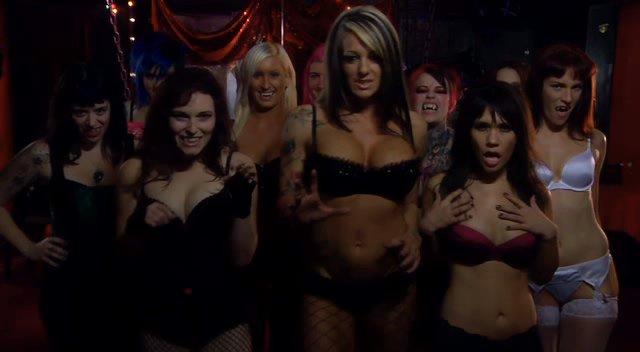 Orgy sex parties final fling