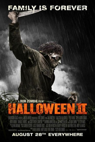 rob zombie halloween 2