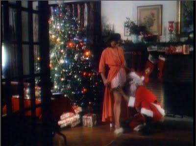 Christmas Evil (1980) ... Good Idea, but Fails in Execution ...