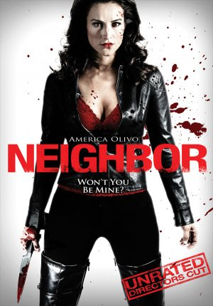 NEIGHBOR is just another shitty flick trying to cash in on the torture-porn ...