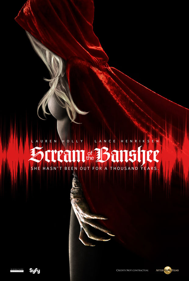 Scream of The Banshee 2011 [VOSTFR] [TVRiP] [FS] [US]
