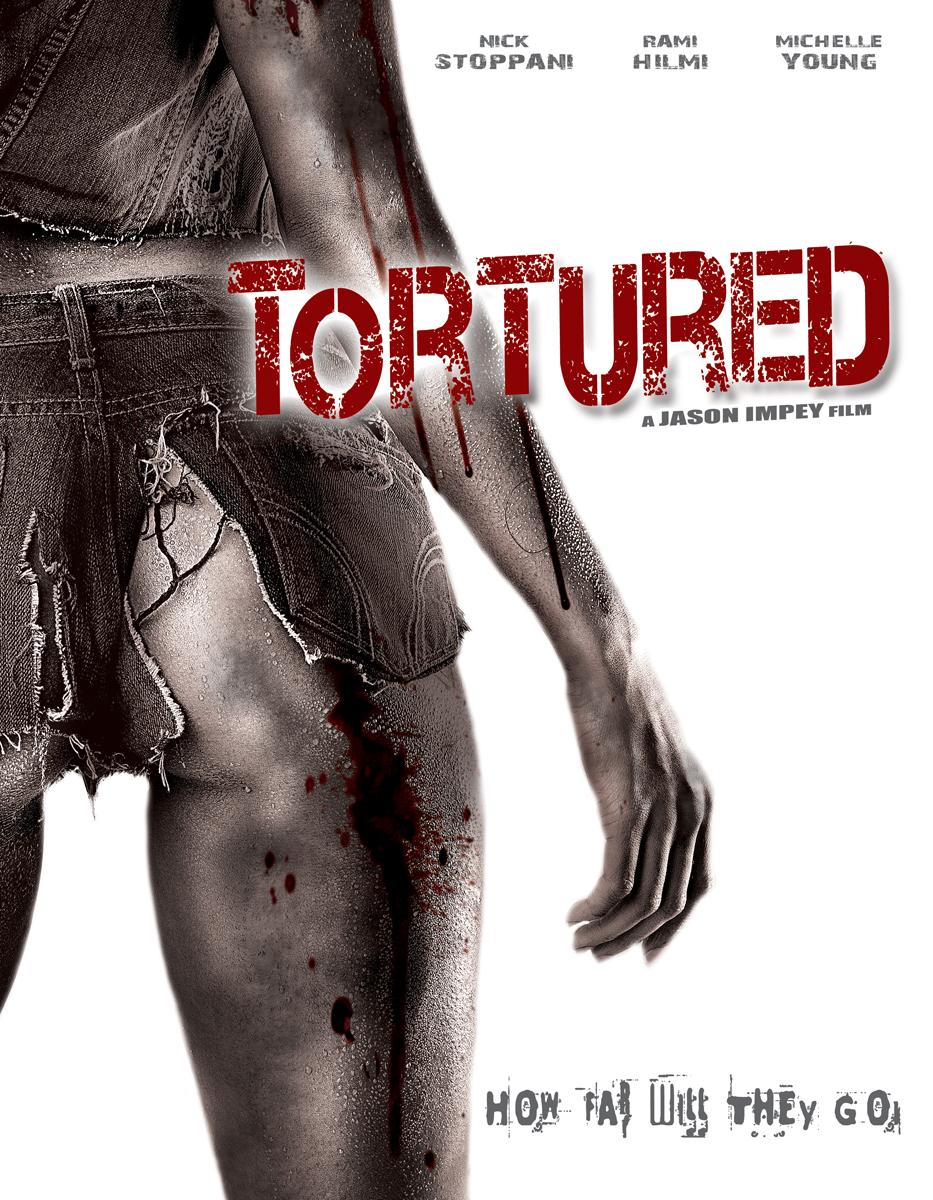 Erotic Horror Torture