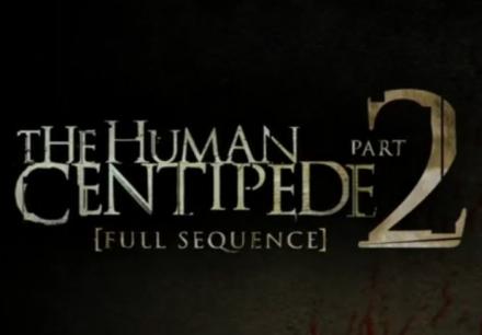 !!Human Centipede2 1