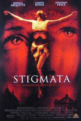 სტიგმატები (ქართულად) Stigmata / Стигматы