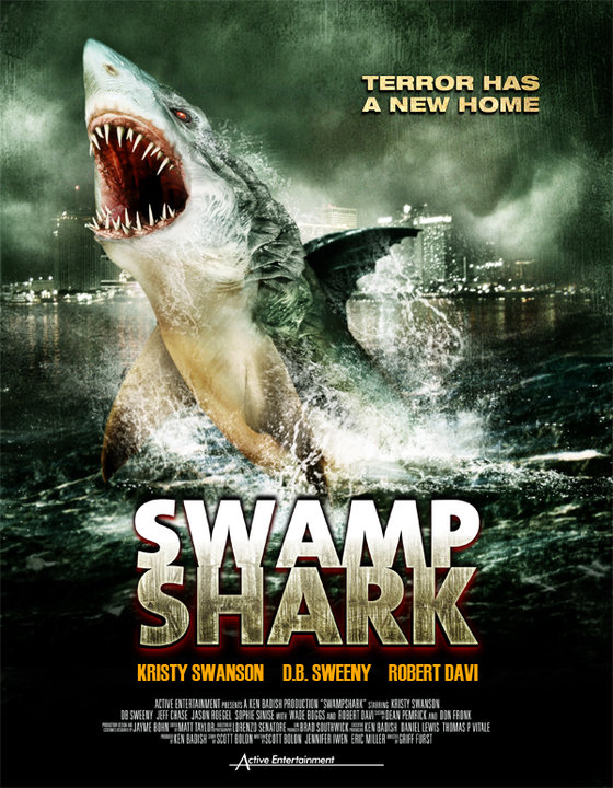 Fucking Movie Movie Shark 54