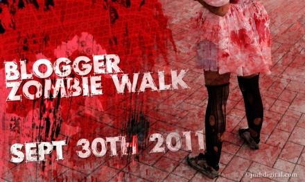 !!!Blogger Zombie Walk [2011]-001