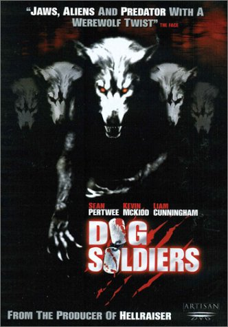Dog Soldiers  Release Date