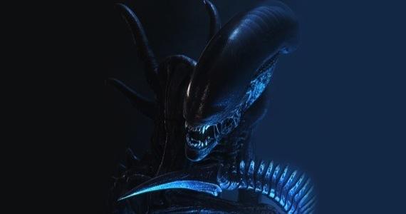 Xenomorph Prometheus Will the alien Xenomor...