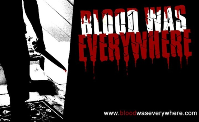 Blood Was Everywhere banner