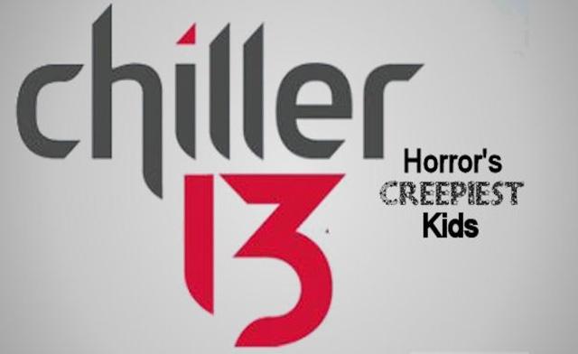 Chiller 13 poster