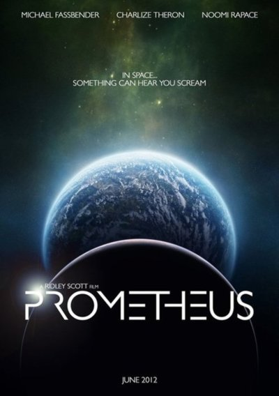 Is This the Official Plot Synopsis for Prometheus ...