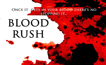 Blood Rush banner
