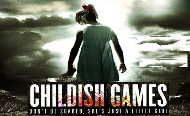 New Creepy Kid Flick 'Childish Games' Trailer Drops | Horror Movies