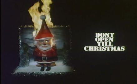Don't Open Till Christmas banner