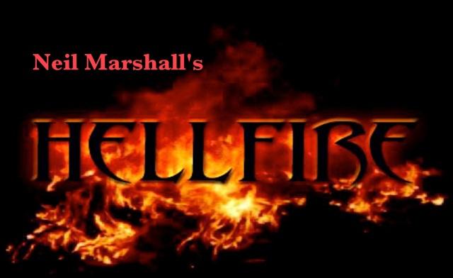 Marshall hellfire