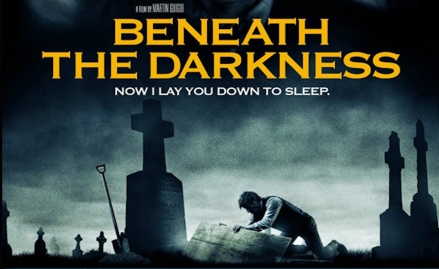 Beneath the Darkness banner