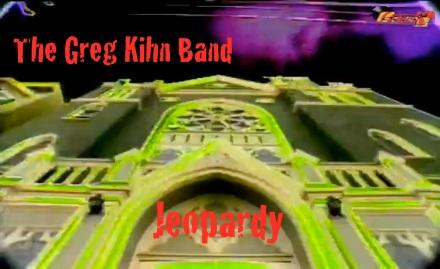 Jeopardy church