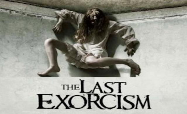 Last Exorcism banner