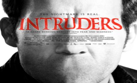 Intruders banner