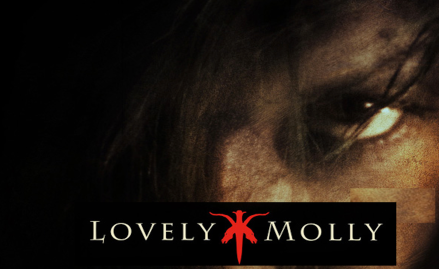 Lovely Molly banner