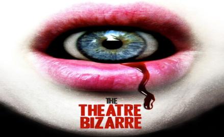 Theatre Bizarre banner