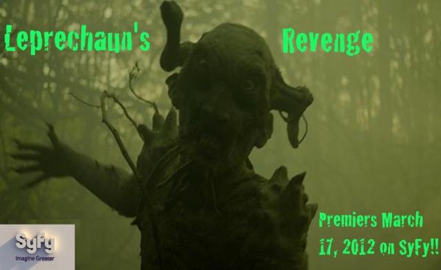 Leprechaun's Revenge 5