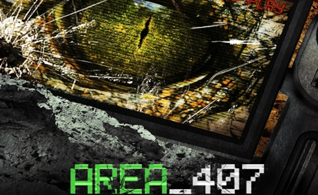 Area 407 banner