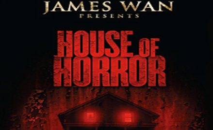 House of Horror banner