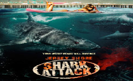 Jersey Shore Shark Attack banner