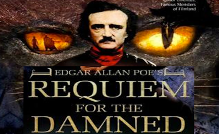 Requiem for the Damned banner