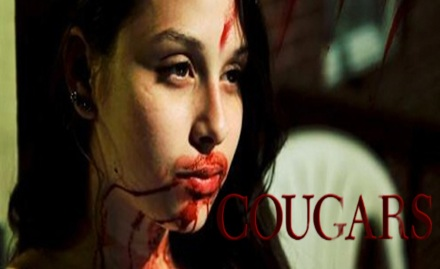 redondo cougar women Cougar [koo-ger] - noun a sexually attractive, mature woman, usually over the age of 30 in pursuit of younger men for sexual encounters.