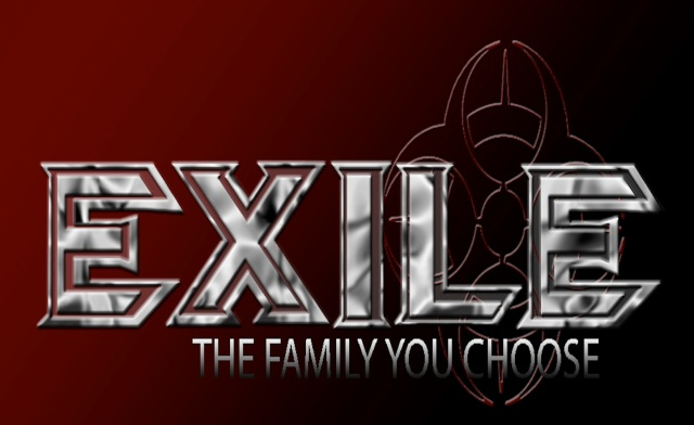 Exile banner