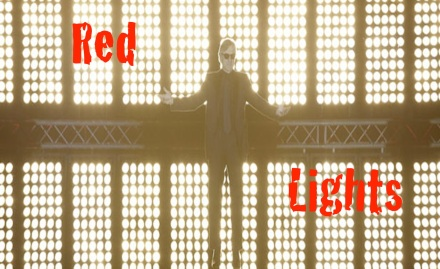 Red Lights banner