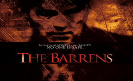The Barrens banner