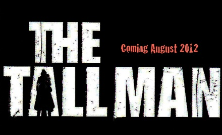 The Tall Man banner