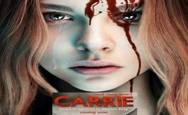 Carrie banner