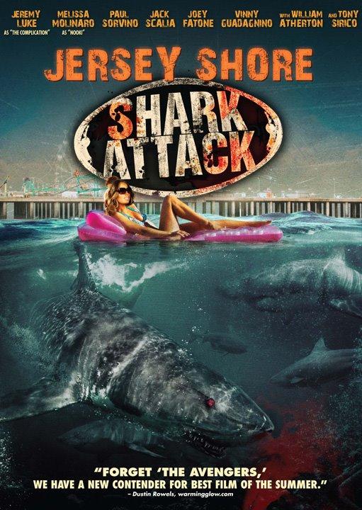 Jersey Shore Shark Attack 2012 Ayyy Ohhh There