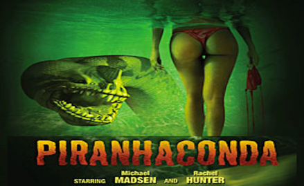 Piranhaconda banner