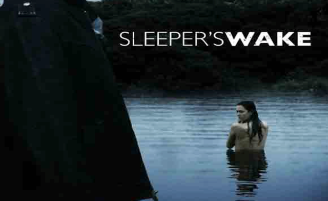 sleeps wake banner