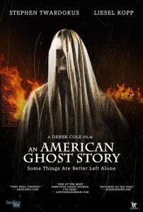 American Ghost Story poster