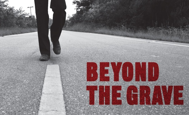 Beyond the Grave banner