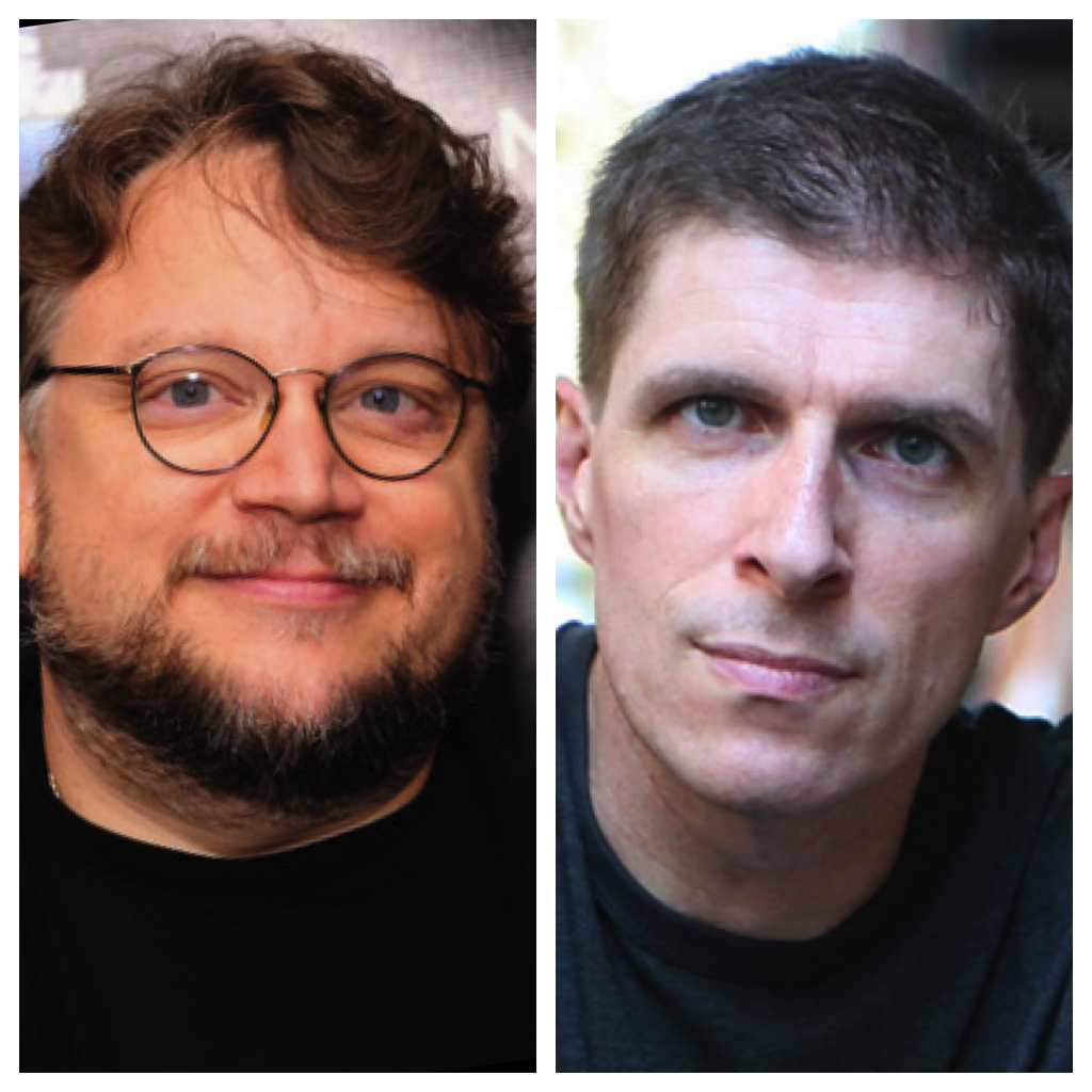 a report on why vampires never die an essay by guillermo del toro and chuck hogan Free essay: supernatural vampires never die is the title of the essay written by guillermo del toro and chuck hogan, but it is also a statement that is true.
