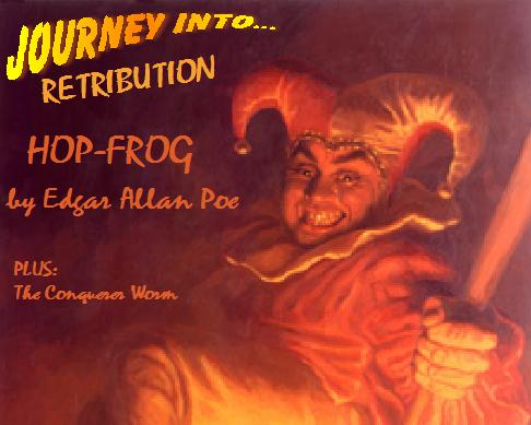hop-frog criticism essay Poem analysis edgar allan poe the story also demonstrates the nineteenth-century fascination with mental illness and its treatment hop-frog by: edgar allan poe summary the narrator of this story, a remote third person, tells us the story of two dwarfs, hop-frog and tripetta, who are ordered to help the fat king and his seven fat ministers.