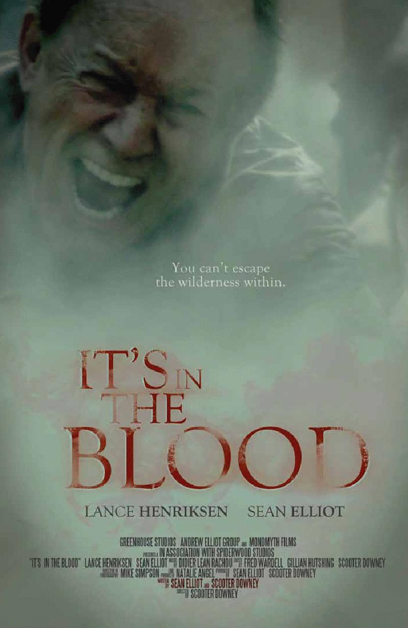 ეს სისხლშია - It's in the Blood / Это в крови  (2012)