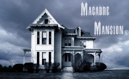 Macabre Mansions1