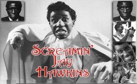 Screamin Jay Hawkins Title