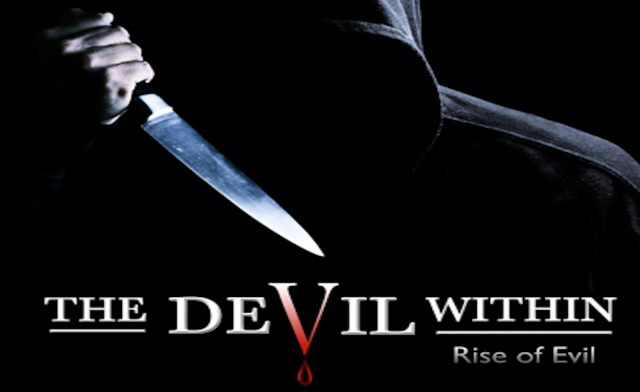 Image result for devil within